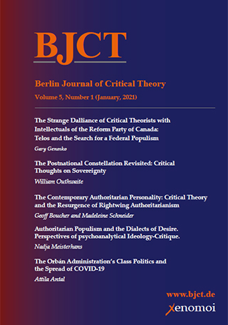 BJCT Issue 1/2021