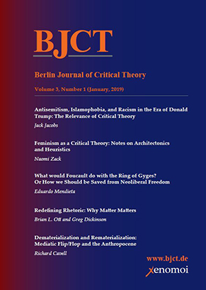 BJCT Issue 1/2019
