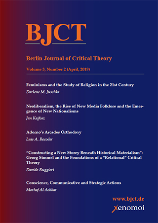 BJCT Issue 2/2019