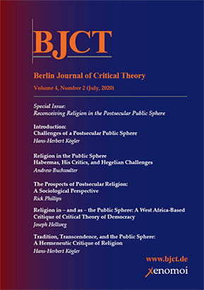 BJCT Issue 2/2020