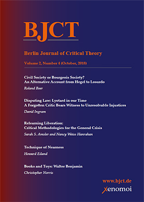 BJCT Issue 4/2018