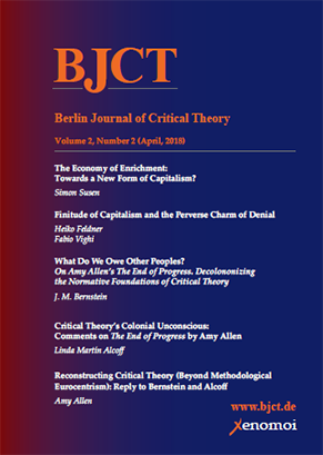 BJCT Issue 2/2018