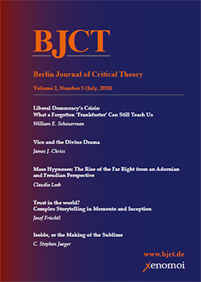 BJCT Issue 3/2018